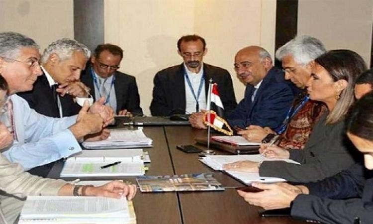 مصر توقع اتفاقاً مع البنك الدولى بـ300 مليون دولار لدعم البنية الأساسية فى خمس محافظات