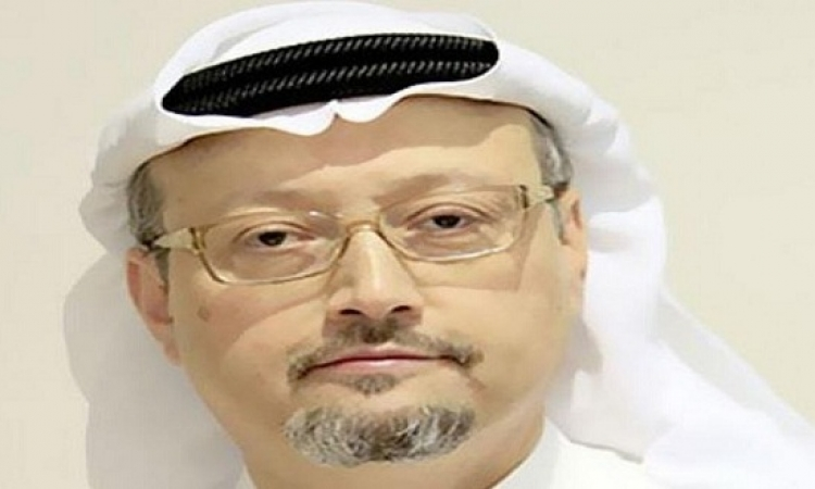 مصدر سعودي يرد على مزاعم تركية بشأن مقتل خاشقجي