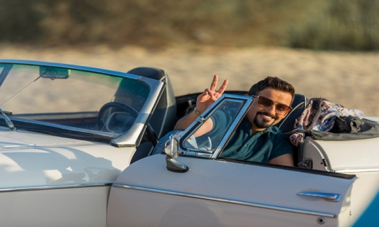 """بالفيديو.. حمد القطان يطرح ثانى كليباته """"متى تشتاق"""" من مصر"""