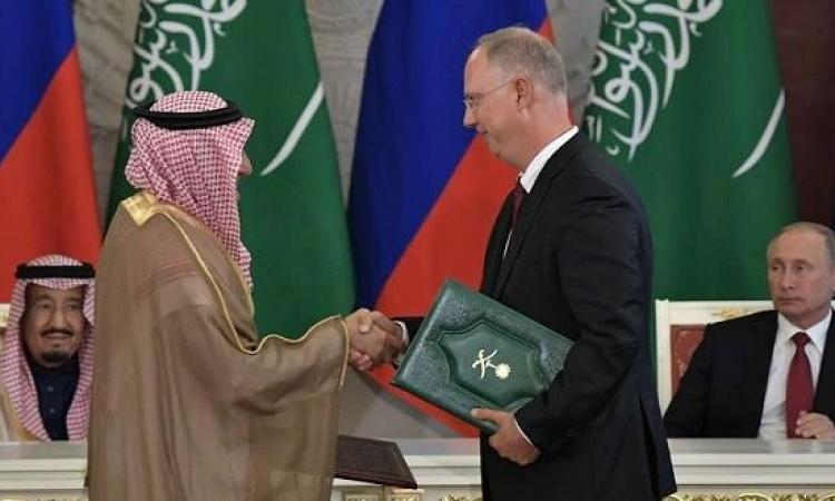 صندوق الاستثمار الروسي المباشر يرحب باجراءات الملك سلمان بشأن قضية خاشقجي