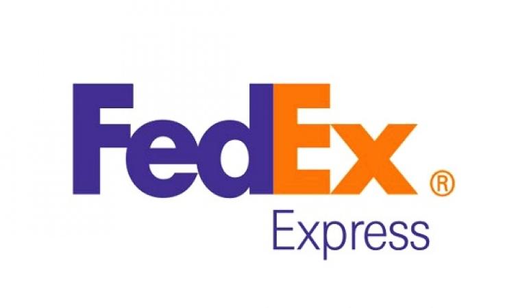 فيديكس تستحود على مانتون لتوسّيع قدراتها في مجال شحن البضائع