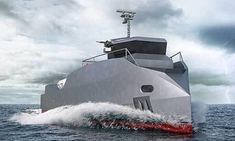 إل سي إيه وإل سي إكس يساهمان في زيادة القدرات التشغيلية للسفن الرئيسية