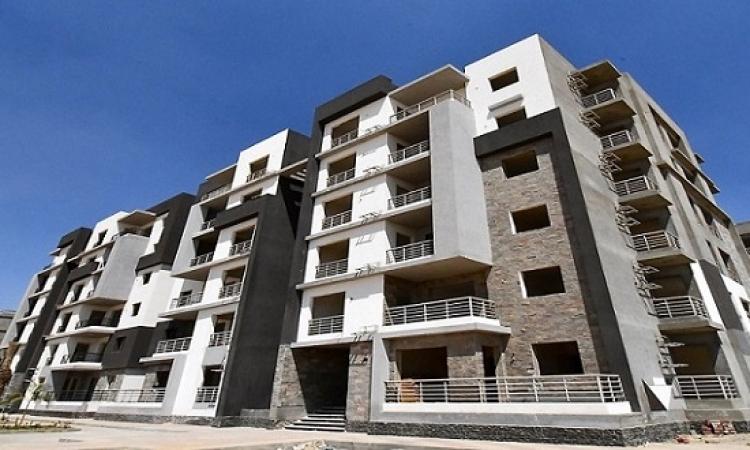اليوم .. بدء حجز 7 آلاف وحدة سكنية بمشروع JANNA