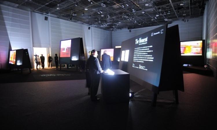 باناسونيك تنظم معرضها الخاص بعنوان ذي مومنت في اليابان