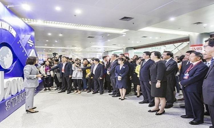 معرض ييوو 2018 يختتم فعالياته في مقاطعة تشجيانج الصينية