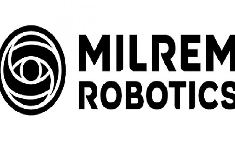 كونجسبيرج وميلريم روبوتيكس تعرضان مضادات دبابات في معرض إيه يو إس إيه