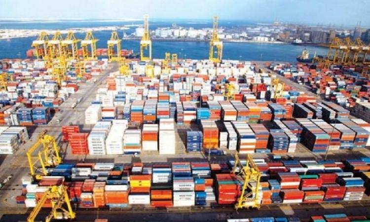 مجلس الوزراء يقرر تأسيس شركة لإنشاء محطة التداول بميناء الإسكندرية