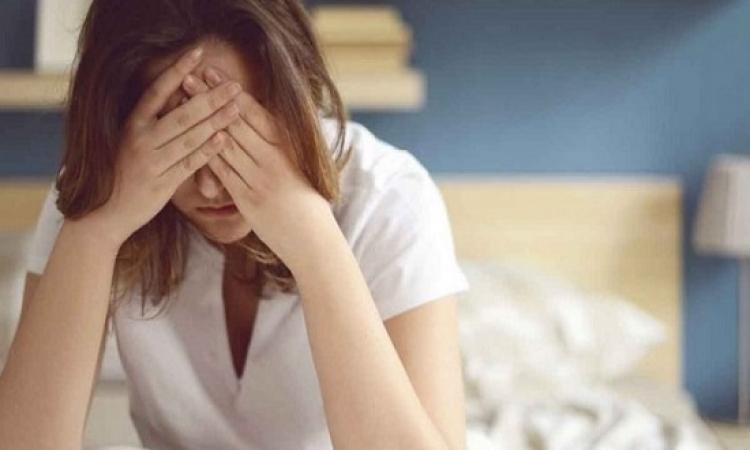 اعراض الحمل .. تعرفى عليها