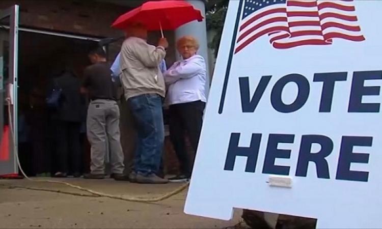 ماراثون الانتخابات النصفية الأمريكية .. أرقام واتجاهات