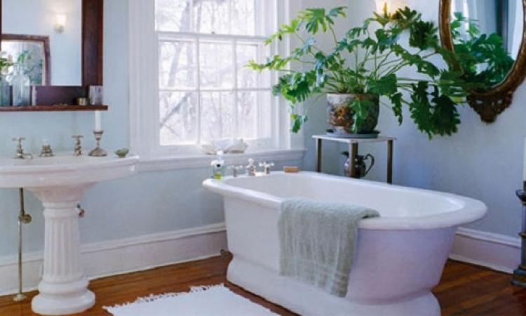 نصائح مفيدة لتعطير الحمام