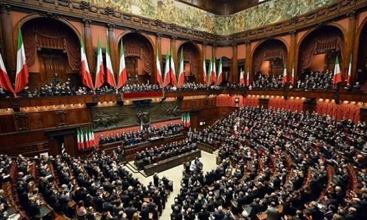 برلمانى إيطالى يهاجم رئيس مجلس النواب الايطالى بسبب موقفه من مصر