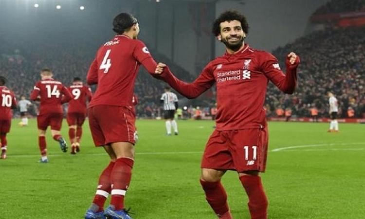 ليفربول يبحث عن انتصاره الأول فى 2019 أمام برايتون