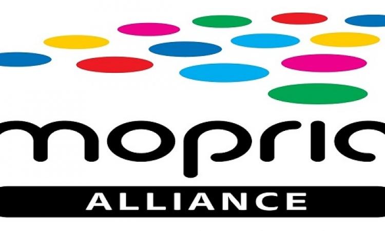 تحالف موبريا يطلق تطبيق موبريا سكان ذات المعايير العالمية