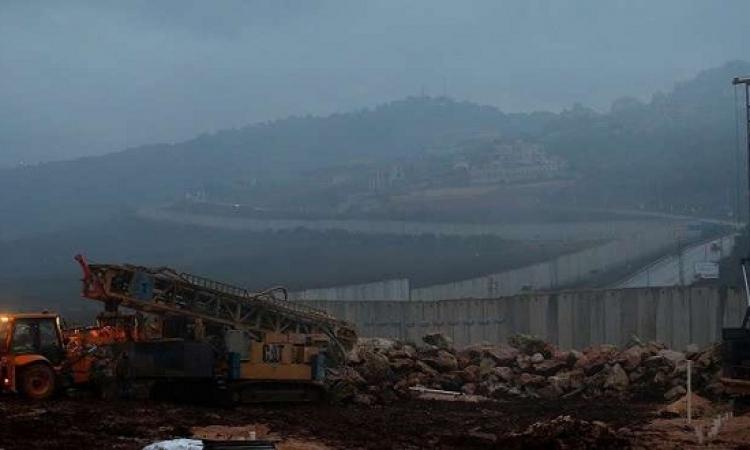 """اسرائيل تعلن انتهاء عملية """"درع الشمال"""" على الحدود مع لبنان"""