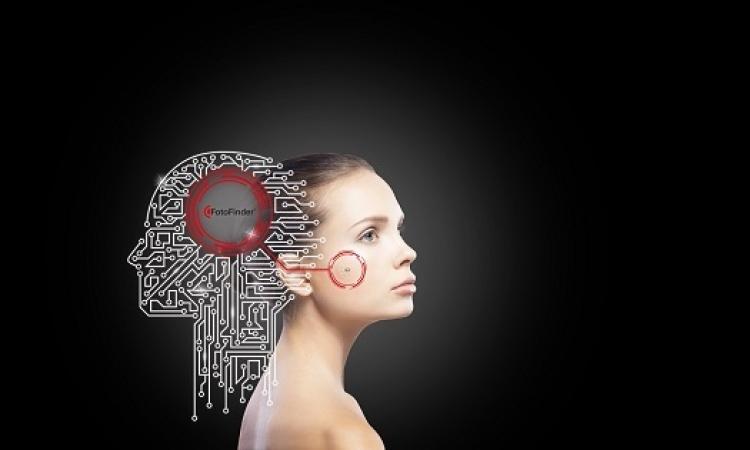 فوتو فايندر سيستمز : الذكاء الاصطناعي يحدث ثورة في مجال الكشف عن سرطان الجلد