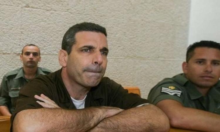 حكم بسجن وزير الطاقة الإسرائيلي السابق جونين سيجيف 11عاما بتهمة التجسس لصالح إيران
