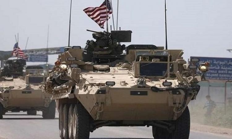 الولايات المتحدة : لن نشارك فى العملية العسكرية التركية شمال سوريا