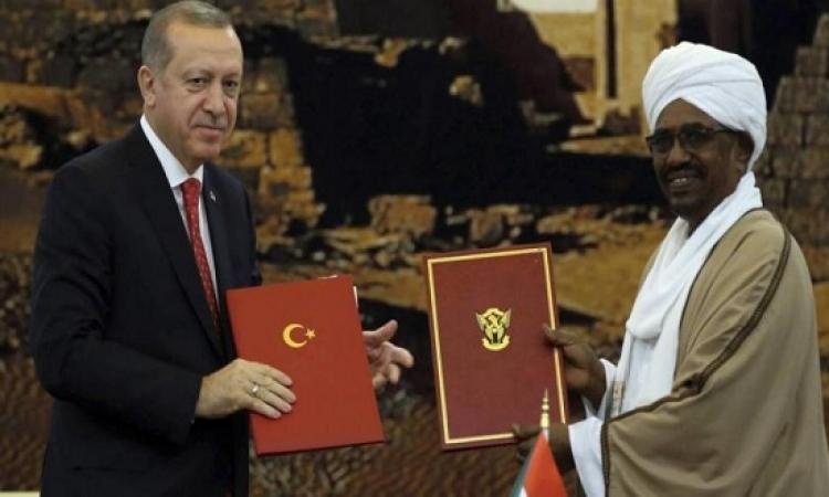 """هل تنزع """"سواكن"""" من قبضة أردوغان ؟!"""