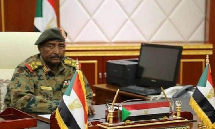 استئناف محادثات الانتقال السياسى فى السودان ظهر اليوم