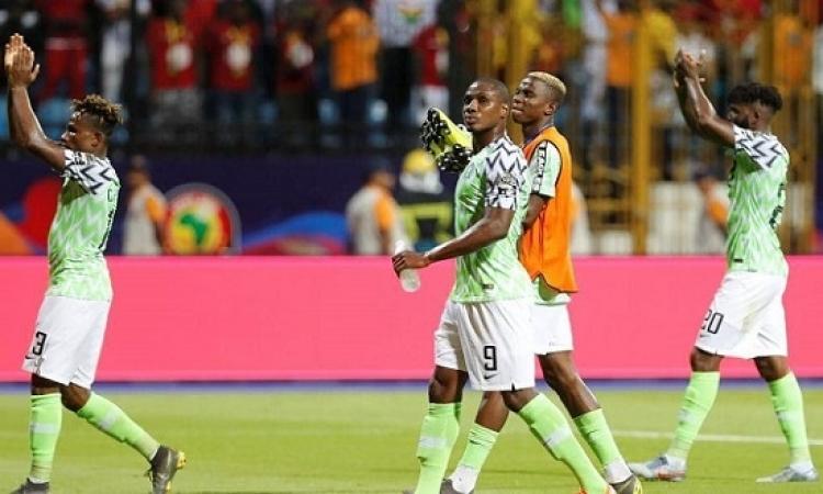 الكاميرون ونيجيريا فى مواجهة غير معروفة النتائج بالاسكندرية