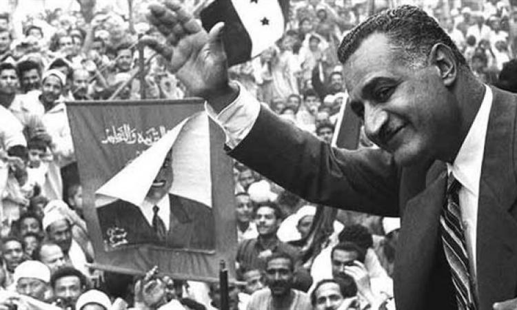 فى ذكراها الـ 67 .. جذوة ثورة يوليو مازالت وستظل مشتعلة بوهجها الناصرى