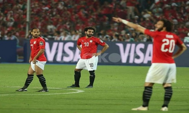 منتخب مصر إلى الهاوية .. خروج مهين و محزن أمام اولاد جنوب أفريقيا