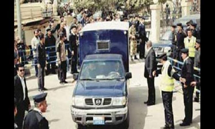 حملة أمنية تضبط 762 دراجة نارية مخالفة بالإسكندرية