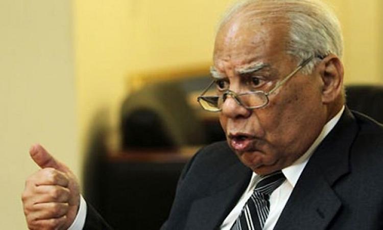 القوى السياسية بالقليوبية ترحب باستقالة حكومة الببلاوي