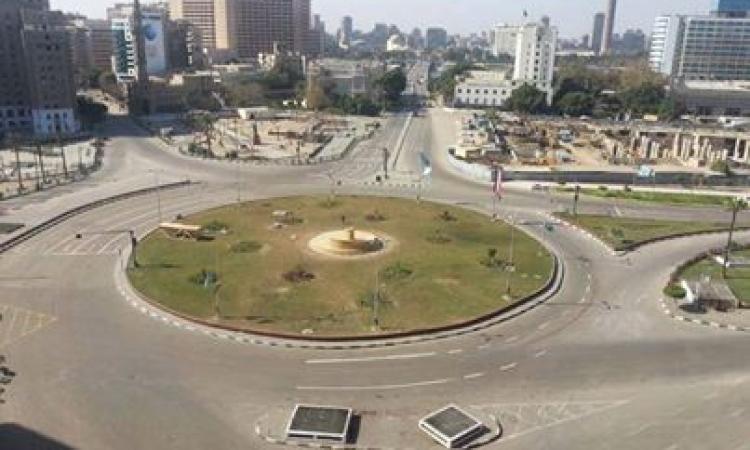 توافد المصريين على ميادين الثورة لإحياء ذكراها