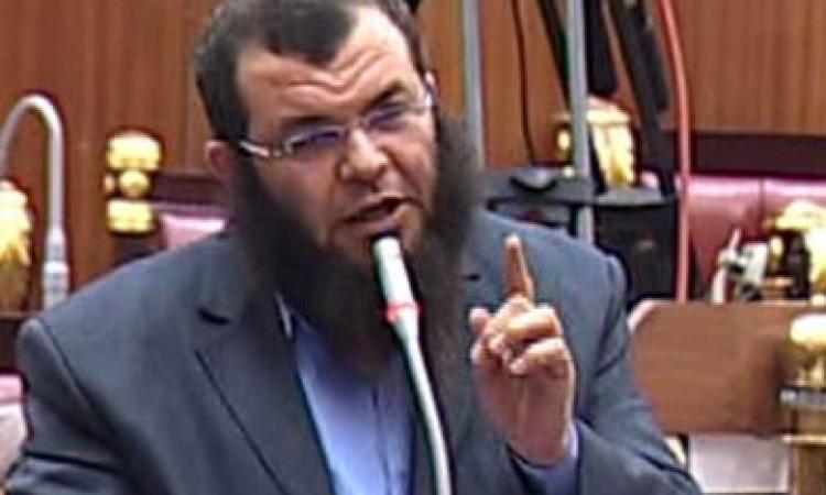"""منصور: انحياز """"النور""""  لـ""""خارطة الطريق"""" حمى الإسلاميين من الاستئصال"""