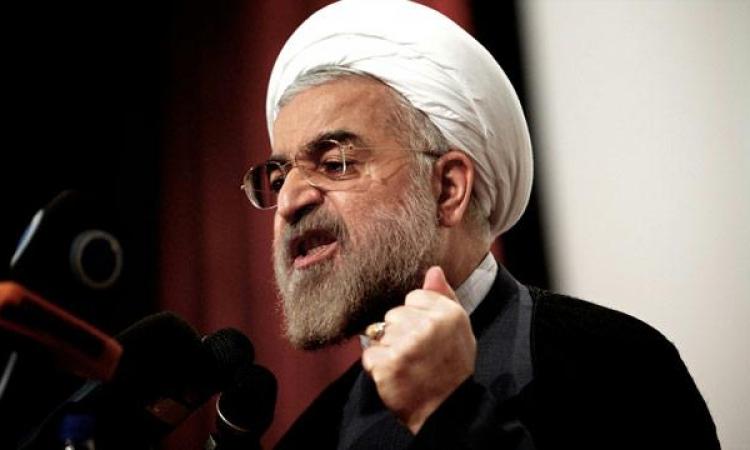 """""""يسرائيل هايوم"""": إيران تبث """"فيديو"""" يبشر بتدميرها الكيان الصهيوني"""