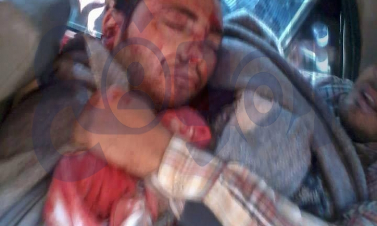 شهود عيان أنباء عن سقوط قتيل فى اشتباكات الأمن والإخوان بالفيوم