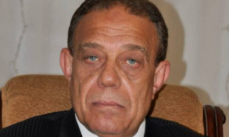 استعدادات أمنية مشددة استعدادا لذكري ثورة يناير بدمياط