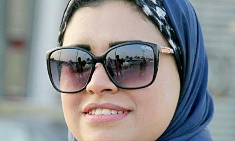 المرأة المصرية في المقدمة … بقلم دينا رمضان حسن