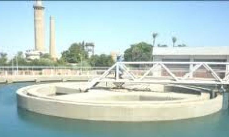 إنقطاع المياه بجميع مراكز ومدن الفيوم نتيجة توقف المحطات