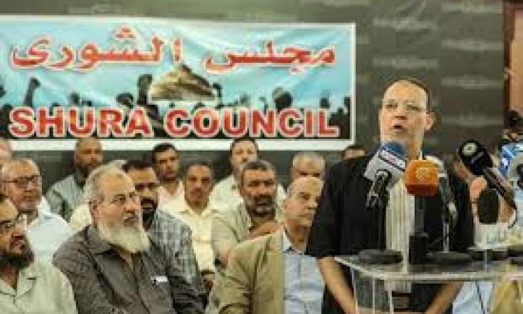 ضبط عضو بالشورى المنحل ببورسعيد