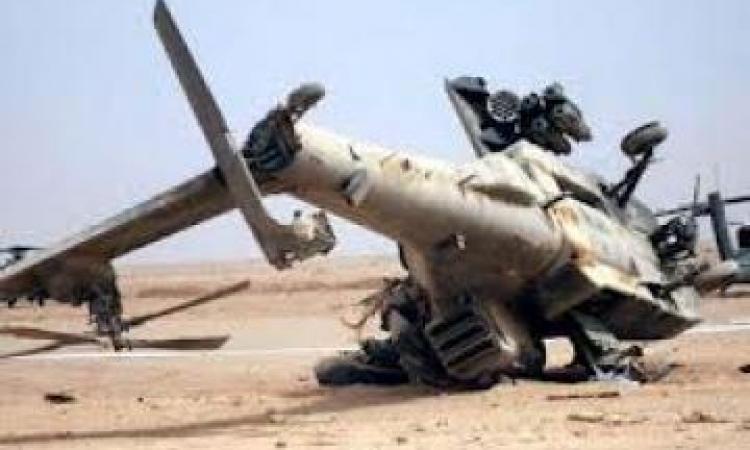 ننشر أسماء شهداء حادث الطائرة العسكرية المصرية بسيناء