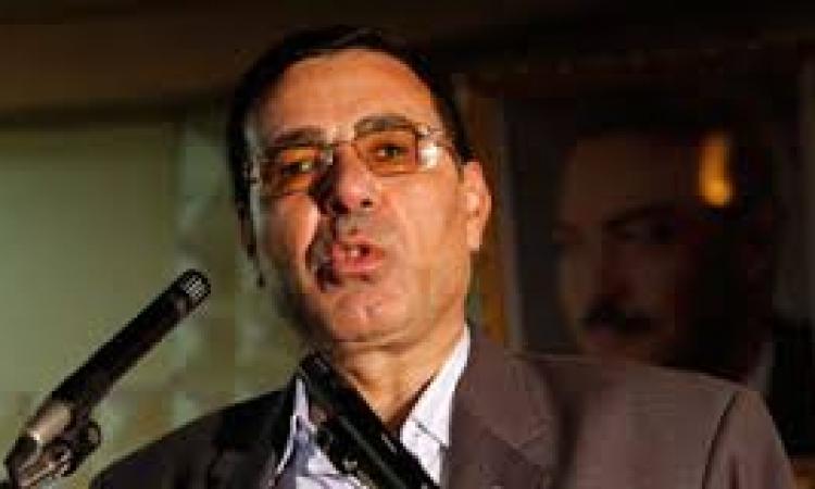 """""""رئيس اتحاد عمال مصرالسابق"""" يطالب بتأسيس حزب سياسي للعمال والفلاحين."""