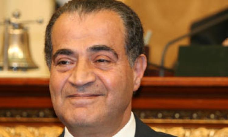 """بالفيديو.. على مصيلحى """"لم أغادر مصر وليس لى أى مطامع"""