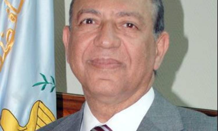 """"""" حماد """"  يكلف المسئولين بتشديد الرقابة على الأسواق ووضع خطة للنظافة"""