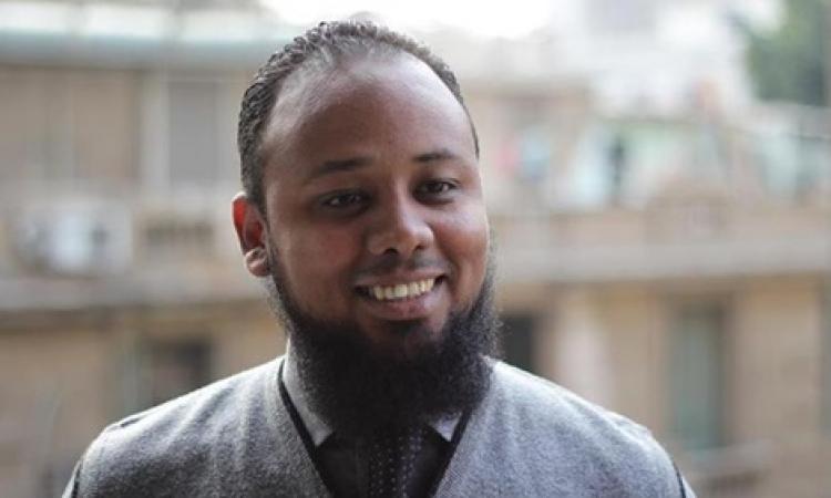 القبض على محمد الباقر القيادى بحزب مصر القوية