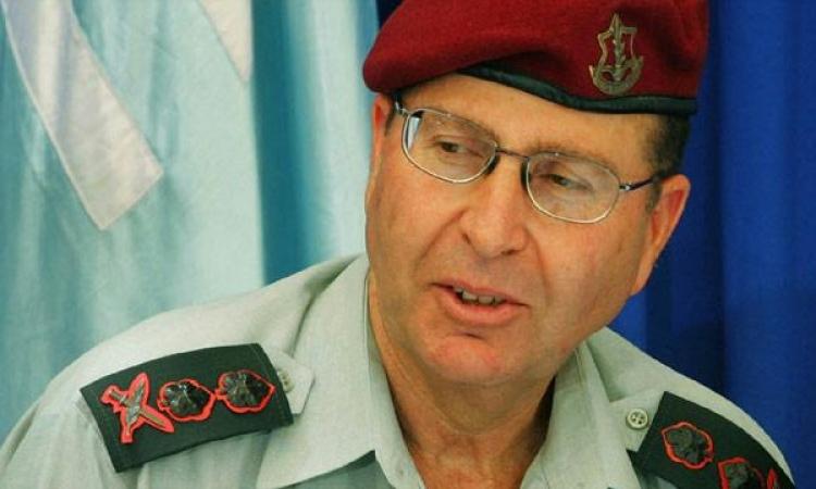 وزير الدفاع الإسرائيلي : مصر لن تشهد استقرار فى القريب العاجل