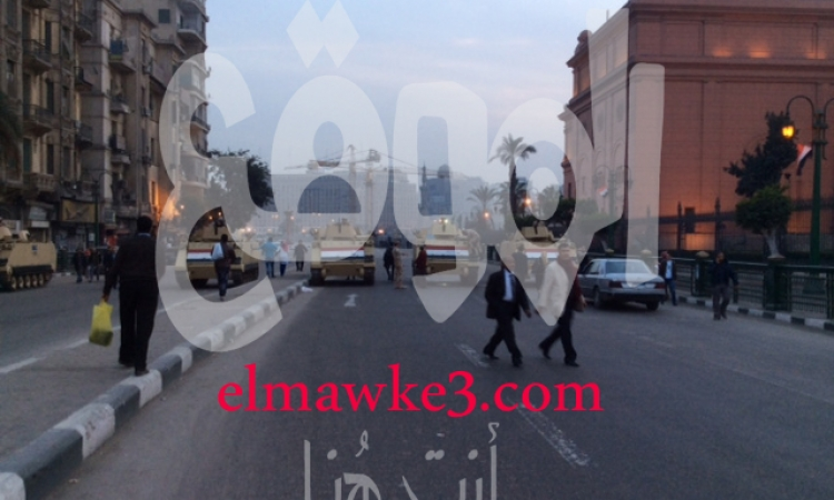 القوي الصوفية تدعو إلي إلغاء كافة فعاليات الاحتفال بثورة 25 يناير وإقالة الحكومة بالكامل