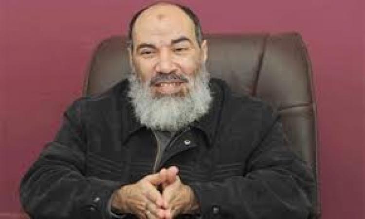 """ناجح إبراهيم: حكومة""""الببلاوي"""" خلقت عداوة مع الشعب"""