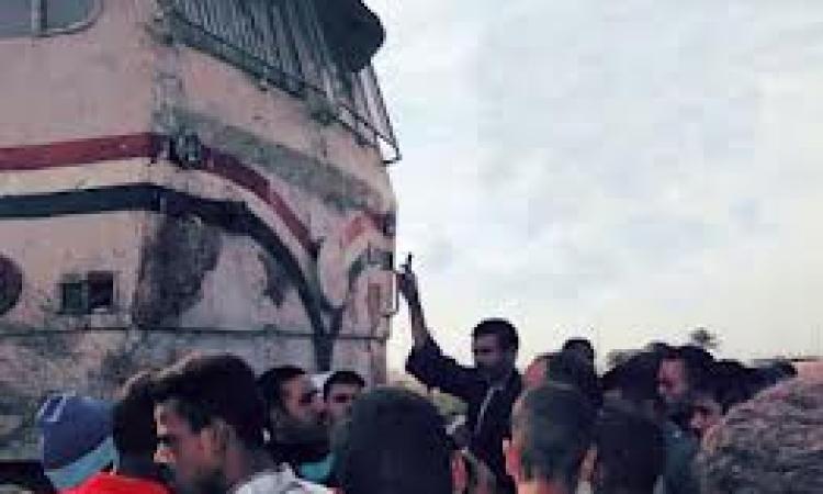 """حجز قضية قطار """" كارثة اسيوط """" لجلسة 27 فبراير للنطق بالحكم"""