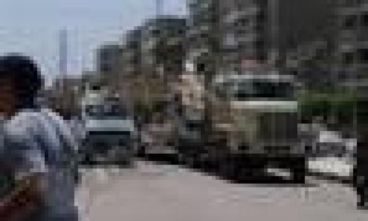 مؤقتو مجلس مدينة مطوبس بكفرالشيخ يضربون عن العمل