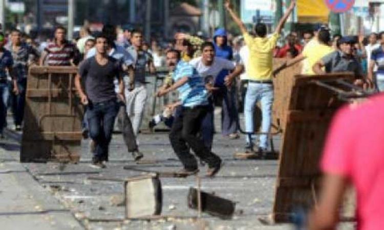 اليوم.. أولى جلسات محاكمة 112 من انصار مرسي متورطين في أحداث عنف بالإسكندرية
