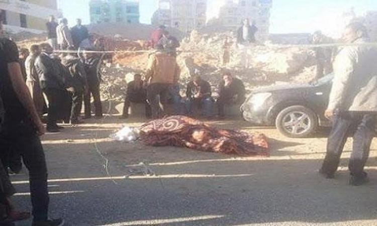 """""""الإرهابية """" تستنكر الاعتداء على """"كنيسة أكتوبر"""" واللواء محمد سعيد"""