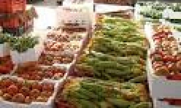 تحرير 84 محضر أغذية فاسدة بالفيوم