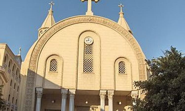 الكنيسة الأرثوذكسية تبعث برقيات تعازي إلي أسر مساعد وزير الداخلية و منصور والببلاوي وإبراهيم
